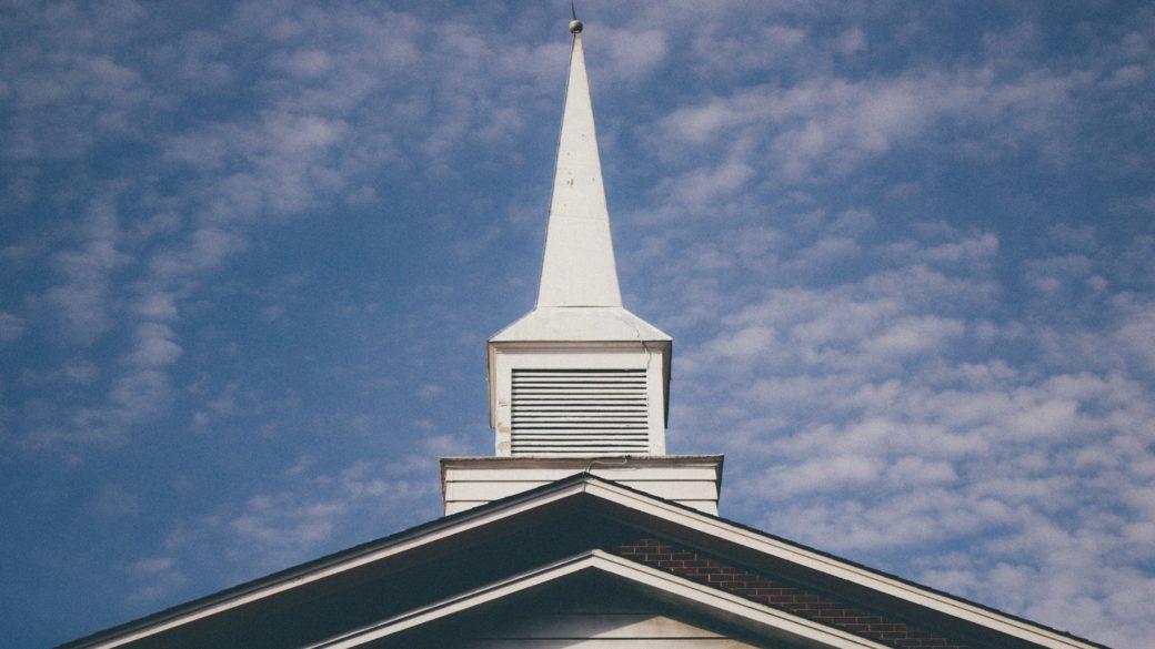 Find a Church Near You